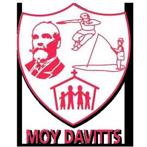 Bohola Moy Davitts Crest